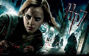 Gus Wallpaper: Harry Potter & Deathly Hallows I Wallpapers