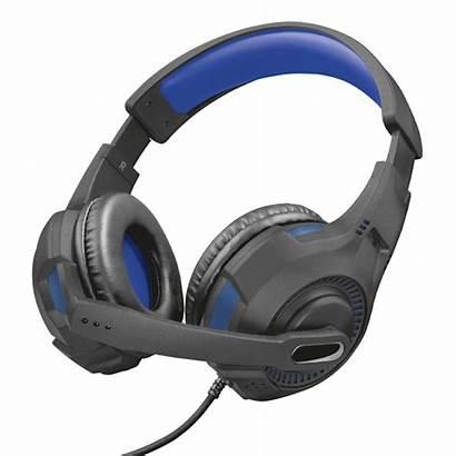 Ps4 Headset Gaming Trust Ravu Gxt 307b