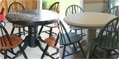 the four p s of refinishing furniture with paint how to