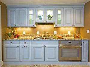 Painted Solid Wood Kitchen Cabinets Savae org