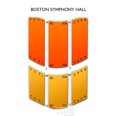 boston pops seating tables boston symphony hall ticket information