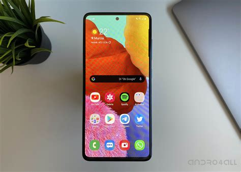 It appears the firmware update for the galaxy m30s is only available in india at the moment. Los móviles más similares al Samsung Galaxy A51 que puedes ...