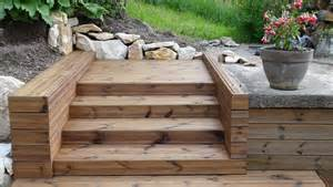 Construire Un Escalier De Jardin by Un Escalier Ext 233 Rieur En Bois Comment Faire Le Bon Choix