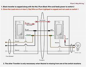 Lutron Diva 3 Way Dimmer Wiring Diagram Download