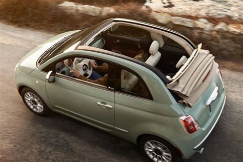 500c Hd Picture by 2016 Fiat 500c Ny Daily News