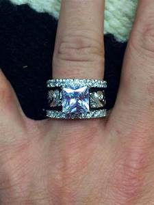 Ring by fanning jewelry western weddings pinterest for Western wedding rings with real diamonds