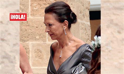 imagenes exclusivas de marta gaya en la boda  la