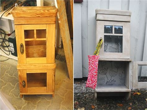 Küchenmöbel Streichen Vorher Nachher by Schrank Streichen Vorher Nachher Gallery Of Hier Nochmal