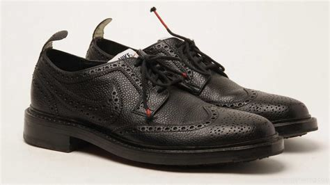 These Rare Nike Wingtip Shoes Are Now For Sale on Grailed | GQ