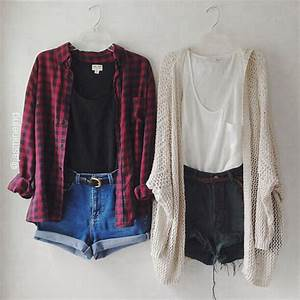 fashion summer hipster indie Grunge outfit festival grunge ...
