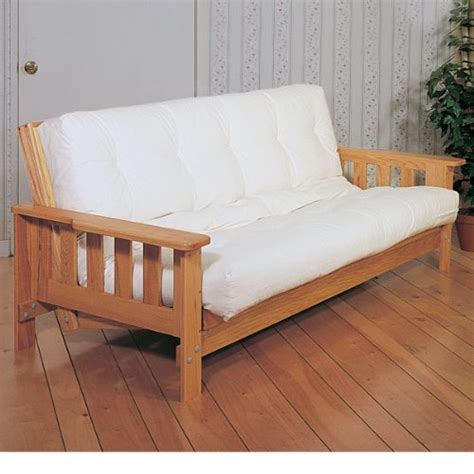 Sofa Bed Plans by Diy Futon Bed Plans Pdf How To Build A Wood Table