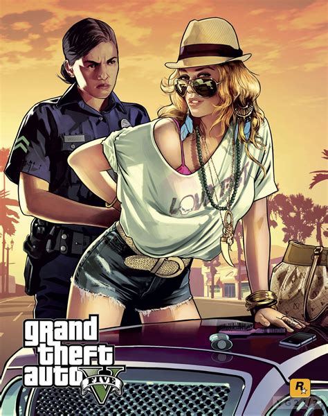 rand theft auto 5 gta 5 promotional released in glorious hd vg247
