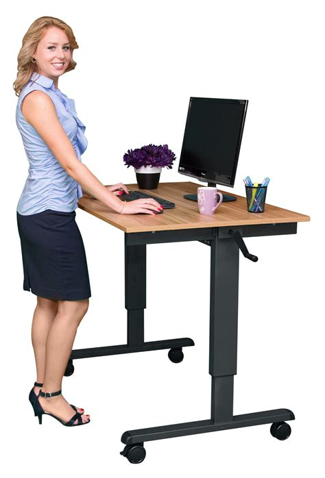 stand up desk sitting is the