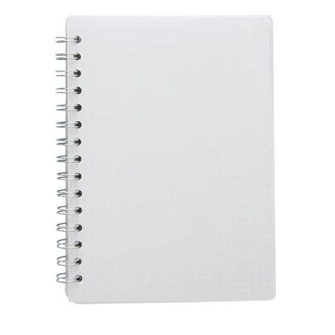 Akhwat Spiral Notebook x a5 pp spiral notebook 180 page white 9316793098898 ebay