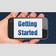 Getting Started With Mobile Learning?  The Upside Learning Blog