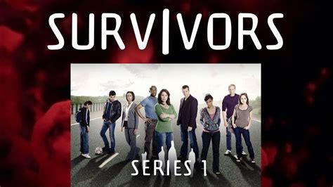 Survivors (2008)   TV fanart   fanart.tv