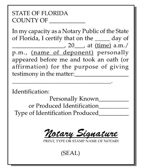 mobile notary service company