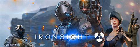 Ironsight | OnRPG