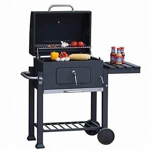 Tepro Grill Toronto Zubehör : tepro toronto un barbecue a carbonella solido e quadrato ~ Whattoseeinmadrid.com Haus und Dekorationen