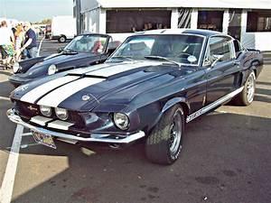 75 Ford Shelby Mustang GT500 (1967) | Ford Shelby Mustang GT… | Flickr