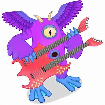 Riff Epic Wiki Singing Monsters Element