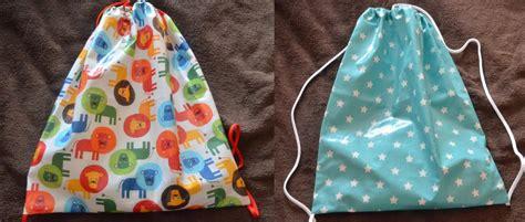 comment faire un sac en toile ciree comment coudre un sac 224 dos de plage pour moins de 10 des tricots tres mimie