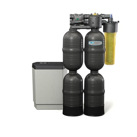 Water Softener Kinetico Water Softener Any Good