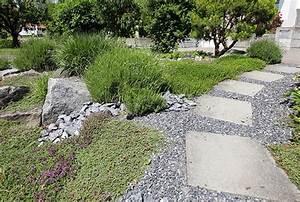 Welche Pflanzen Eignen Sich Für Einen Steingarten : steingarten trockenbiotop ein absoluter hingucker ~ Michelbontemps.com Haus und Dekorationen