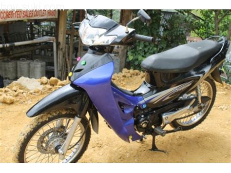 Cheapest Motorcycles In The Philippines Under Php 40
