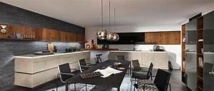 Moderne Küchen 2017 : nolte k chen stilvolle design k chen aus deutschland ~ Michelbontemps.com Haus und Dekorationen