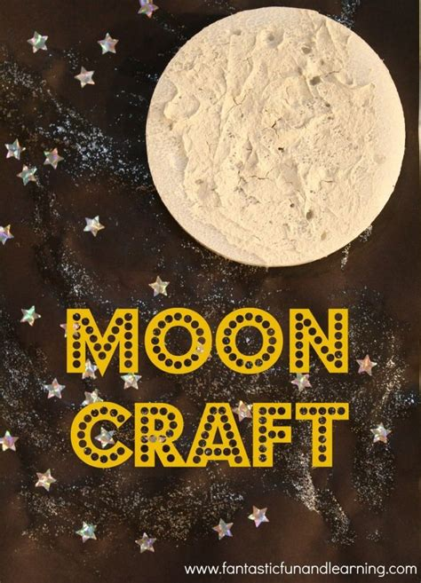 moon craft moon crafts activities and skies 133 | bb96c702734bb217dca3cee3f2106053