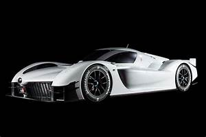 Toyota is building a 986bhp hypercar with LMP1-H tech ...