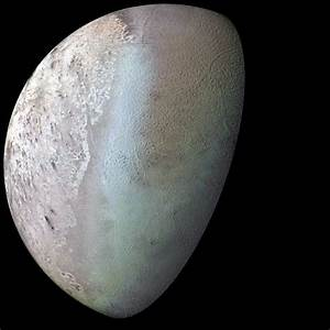 Neptune's Moons