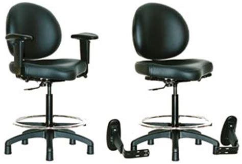 chair with swivel away arms for guitarists gearslutz pro