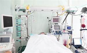 Veterans and Civilian Patients at Risk of ICU-Related PTSD ...