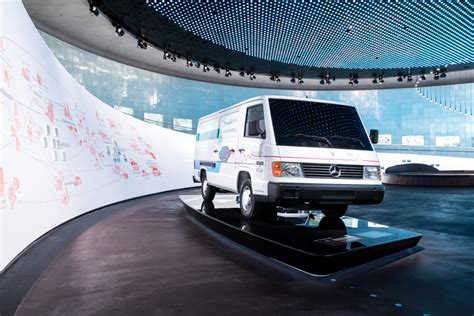 Mercedes Brennstoffzellen Antrieb by Daimler Brennstoffzellen Antrieb Feiert 25 Geburtstag