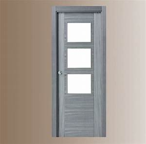 Puertas vega for Que puertas de interior se llevan