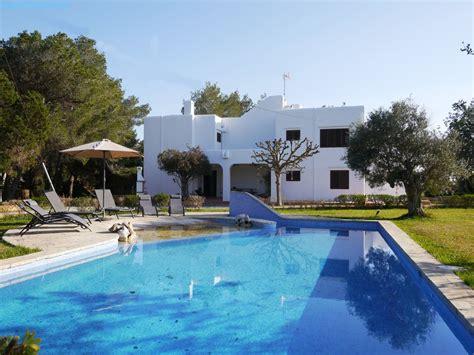 Villa Auf Ibiza Mieten