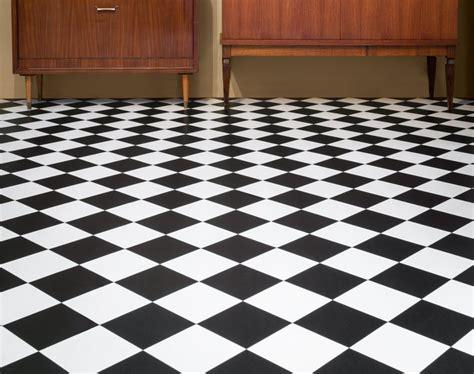 vinyl checkered flooring 18 best black and white vinyl floor tiles interior 3271
