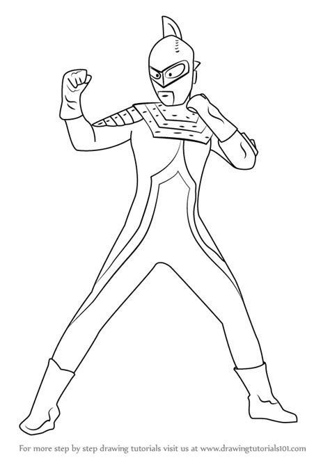 Coloring Ultraman by 24 Ideas For Ultraman Coloring Pages For Best