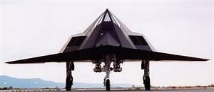 In 1992, America's Super Top Secret Stealth Fighter Fell ...