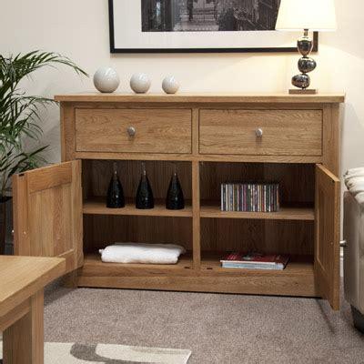 Sideboard Toronto by Toronto Solid Oak Medium Sideboard Robson Furniture