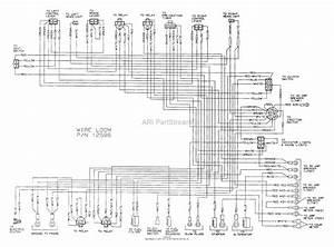 Dixon Ztr 8026d  2003  Parts Diagram For Wiring