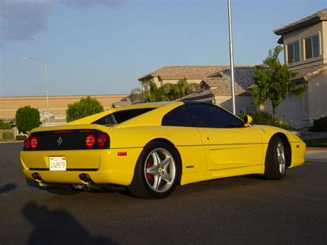 Electric motor for ferrari 355f1 hydraulic power unit 177686. exotisgonewild 1997 Ferrari F355 Specs, Photos, Modification Info at CarDomain