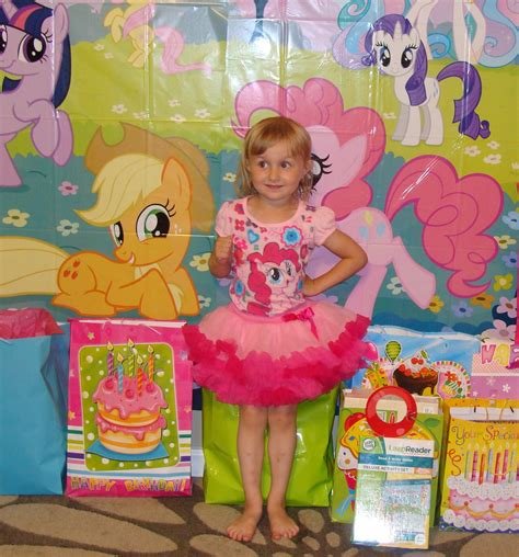 table decorations centerpieces my pony room decoration for birthday