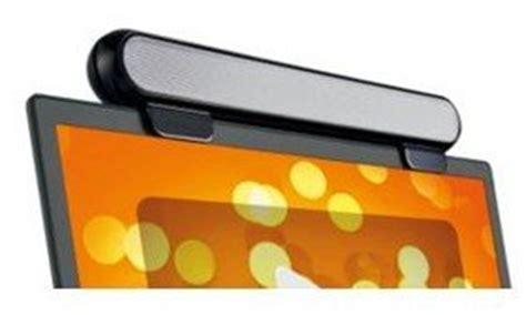 philips spa5210b 10 enceinte barre de 2 0 pour pc portables noir fr informatique