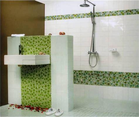 green glass mosaic tile in bathroom tilesunlimitedny