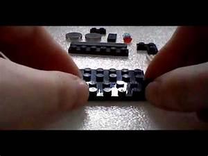 Aufbewahrungsbox Für Lego : bauanleitung f r ein lego keyboard youtube ~ Buech-reservation.com Haus und Dekorationen
