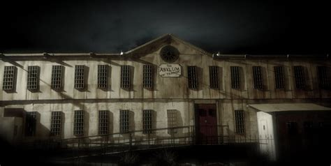 Check spelling or type a new query. Las Vegas' top haunted attraction The ASYLUM!! - Yelp