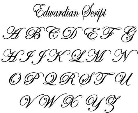types  monogram fonts monogram design